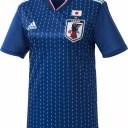 adidas(アディダス)サッカーゲームシャツ・パンツサッカー日本代表 なでしこホームレプリカユニフォーム半袖DTQ57ナイトBLU F13/W