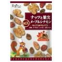 福楽得 美実PLUS ナッツと果実 メープルシナモン 40g×20袋セット