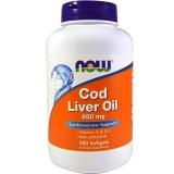 コッドリバーオイル(タラ肝油)