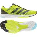 アディダス(adidas) ランニングシューズ アディゼロ タクミ セン ADIZERO TAKUMI SEN 7 FW9152 トレーニングシューズ 部活 (メンズ)