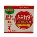 味の素 ノ・ミカタ お徳用 プラム風味 無果汁 90g 30回分 (メンズ、レディース)