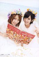 【中古】生写真(AKB48・SKE48)/アイドル/AKB48 高橋みなみ・山本彩/CD「さよならクロール」上新電機...