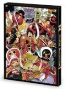 【中古】アニメDVD 不備有)ONE PIECE ワンピース FILM Z DVD GREATEST ARMORED EDITION[完全初回限定生産](状態:本編+特典DISCのみ)