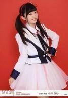 【中古】生写真(AKB48・SKE48)/アイドル/NGT48 中井りか/膝上・左手腰/劇場トレーディング生写真セット2016.February