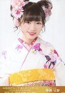 【中古】生写真(AKB48・SKE48)/アイドル/NGT48 中井りか/バストアップ/AKB48グループ 成人式コンサート〜大人になんかなるものか〜ランダム生写真