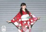 【中古】生写真(AKB48・SKE48)/アイドル/NGT48 NGT48/中井りか/1月15日 中井りかソロコンサート〜中井りかキャンペーン中〜(晴れ着)/TDCホールコンサート撮って出し生写真