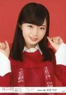 【中古】生写真(AKB48・SKE48)/アイドル/NGT48 【ランクB】中井りか/バストアップ/CD「青春時計」(2017.7.8 幕張メッセ)握手会会場限定ランダム生写真