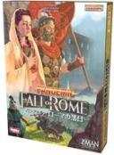 【新品】ボードゲーム パンデミック ローマの落日 日本語版 (Pandemic:Fall of Rome)