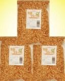 【宅配便送料無料】 素材にこだわった本格シリアル 北海道産玄米フレーク 250g×3袋