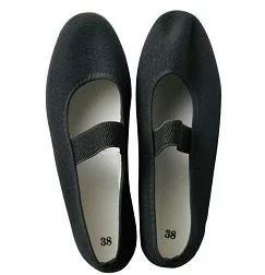 【送料無料】台湾☆美人靴カンフーシューズメール便発送【黒】【紺色】