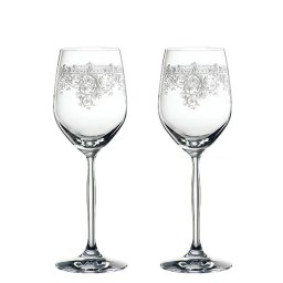 ≪シュピゲラウ≫ルネッサンス ホワイトワインペアセットワイン