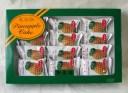 新東陽 鳳梨酥 12個/箱× ★3箱【パイナップルケーキ】台湾産