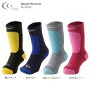 【39ショップ限定!エントリーでP2倍 7/11 01:59まで】C3fit〔シースリーフィット ジュニア ソックス〕<2020>Winter Pile Socks〔ウ..