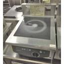 【中古】電磁調理器 ホシザキ HIH-3CB 幅450×奥行600×高さ280 三相200V 【送料別途見積】【業務用】