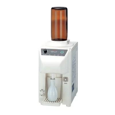 【業務用/新品】 タイジ 瞬間加熱酒燗器 TSK-N11R