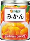 楽園果実 みかん 350g まとめ買い(×24) 4901401020450(dc)