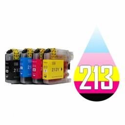 LC213 LC213-4PK 4色セット 中身 ( LC2