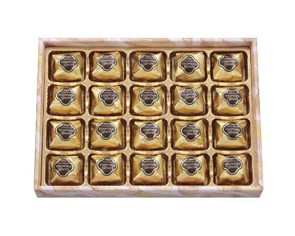 送料無料 栗スイーツ クリスマス お歳暮 お菓子 プレゼント ギフト 詰め合わせ 個包装 スイーツ 東京風月堂 マロングラッセ20個入