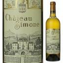 【6本〜送料無料】パレット ブラン 2013 シャトー シモーヌ 750ml [白]Palette Blanc Chateau Simone
