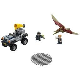 レゴ(LEGO) ジュラシック・ワールド プテラノドン・チェ