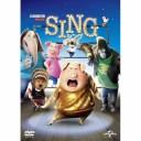 【DVD】SING/シング