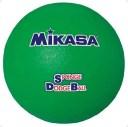 【MIKASA】ミカサ STD21-G スポンジドッジボール [グリーン][ハンドボール/ドッヂボール][グッズ・その他]年度:14【RCP】
