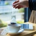 カフェインレス 紅茶 ティーバッグデカフェ セイロン 2.5g×30杯分 【3袋以上で送料無料※ご注文後に訂正いたします】カフェインレス テ..