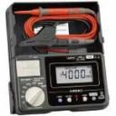 日置電機 5レンジ絶縁抵抗計 ハードケースモデル IR405110 1台