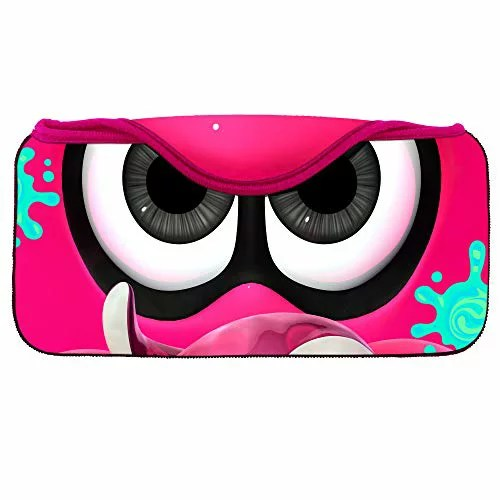 QUICK POUCH COLLECTION for Nintendo Switch タコ[un]