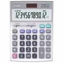 DS-20WK カシオ 本格実務電卓 検算・税計算 デスクタイプ 12桁【smtb-k】【ky】
