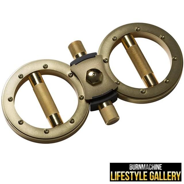 ◎バーンマシンゴールドラグジュアリー 6.3〜6.4kg[正規品 無酸素運動 筋肉を鍛える 筋トレ器