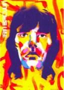 イアンブラウン ポスター イアン・ブラウン IAN BROWN ザ・ストーン・ローゼズ The Stone Roses  通販 楽天 販売  プレゼント