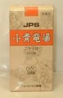 【第2類医薬品】JPS-25小青竜湯エキス錠 260錠※※