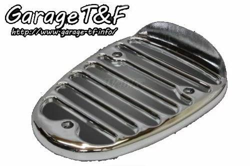 ガレージT&F その他外装関連パーツ テールランプカバー ドラッグスター1100クラシック(全年式)