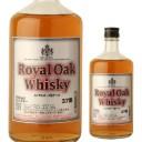 必ず全品ポイント3倍ロイヤルオーク 銀ラベル ウイスキー 37度 700ml[長S] ウイスキー ウィスキー japanese whisky