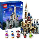 LEGO レゴ ディズニーシンデレラ城 Disney World Cinderella Castle 71040