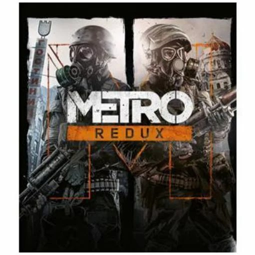 メトロ リダックス PS4 (PS4ゲームソフト)PLJS-70005