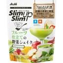 【送料無料・まとめ買い3個セット】アサヒ スリムアップスリム フルーツ仕立ての野菜シェイク 300g