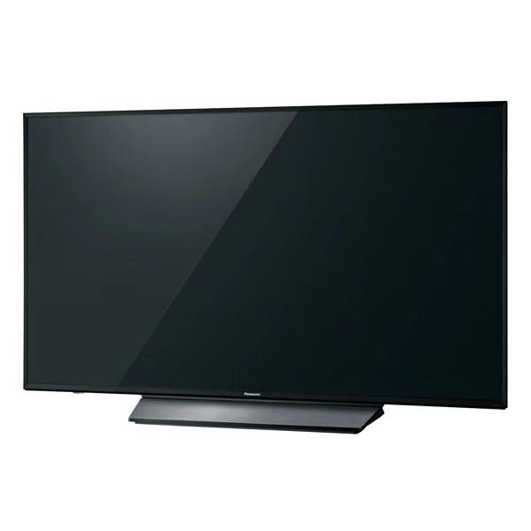 Panasonic VIERA GX850 TH-49GX850   4Kテレビが欲しい 価格動向をチェック