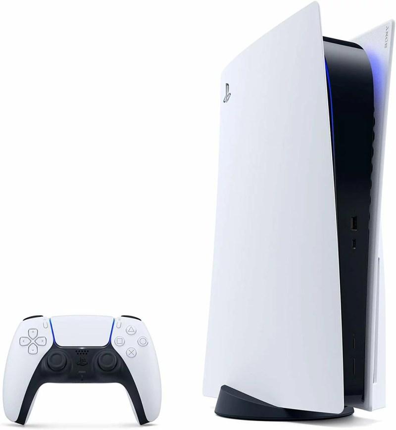 PS5は映像もすごいけどDualSense(コントローラー)にとても感動した