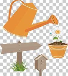 Cartoon Garden PNG Images Cartoon Garden Clipart Free Download