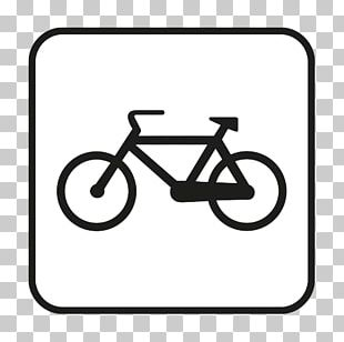 bicycle sticker cycling traffic