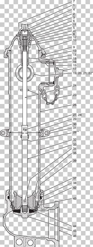 Wiring Diagram Panel Hydrant