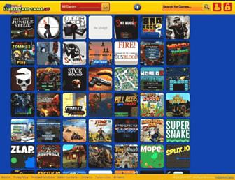 Unblockedgame Us Unblocked Io Games List The Best Of