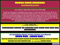 √ Manipur Satta Result Chart | sattaking143 com at WI  SATTA KING