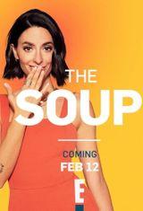 Key visual ofThe Soup
