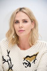 profile image of Charlize Theron