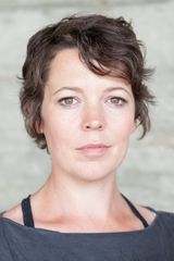 profile image of Olivia Colman
