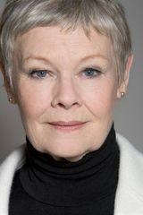 profile image of Judi Dench