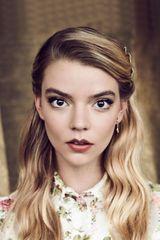 profile image of Anya Taylor-Joy